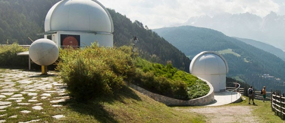 The Max Valier Observatory
